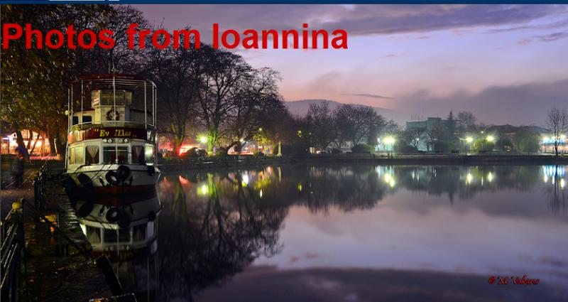 Photos from Ioannina