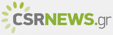 CSR news.gr - Corporate Social Responsibility News