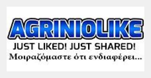 Agriniolike