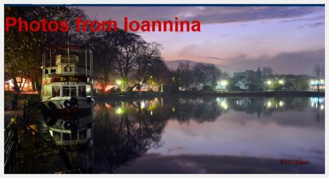 Photos from Ioannina
