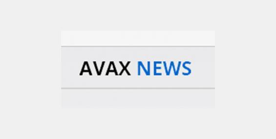 AVAX NEWS