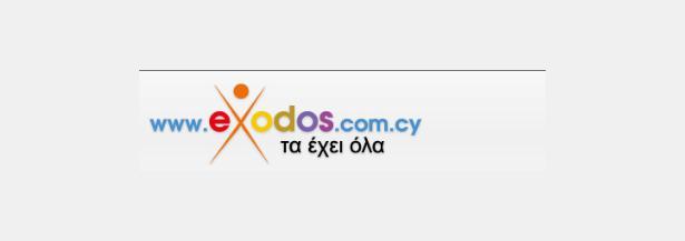 Exodos.com.cy