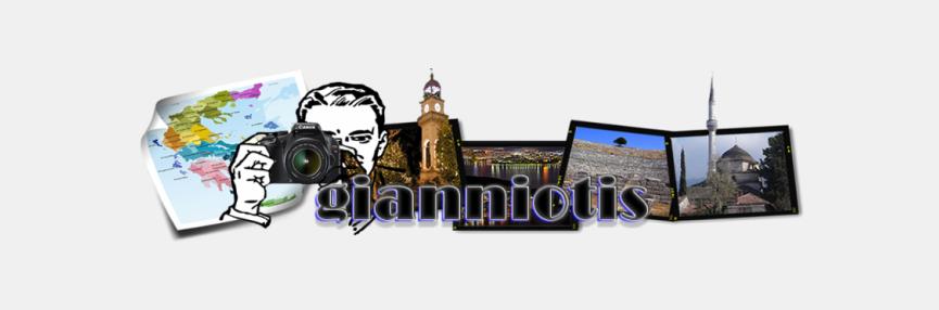 gianniotis