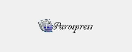 Parospress