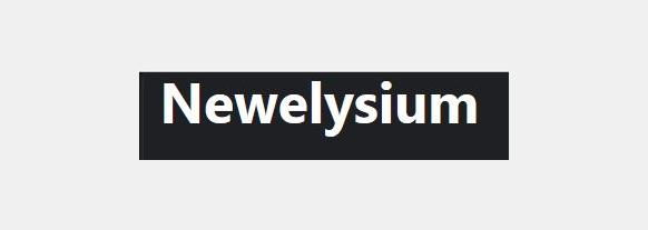 Newelysium