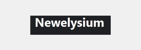 Newelysium