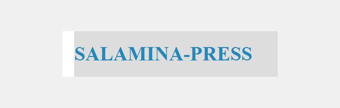 SALAMINA-PRESS